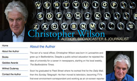 Christopher Wilson