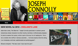 Joseph Connolly