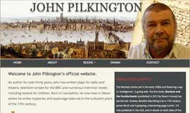 John Pilkington