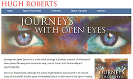 Journeys with Open Eyes