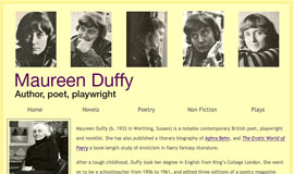 Maureen Duffy