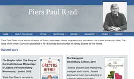 Piers Paul Read
